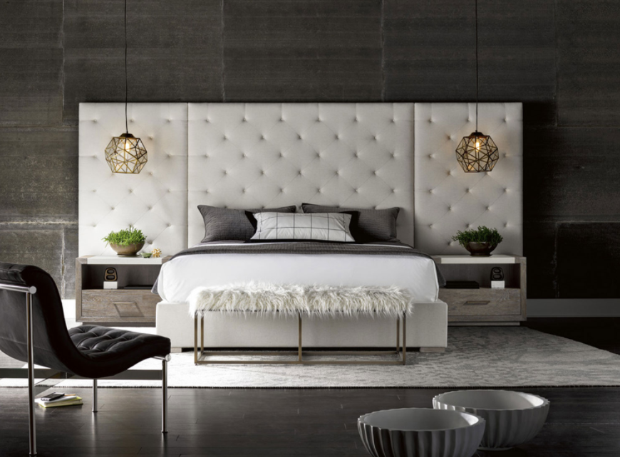 http://Luxury%20Upholstered%20Wall%20Mounted%20Headboard