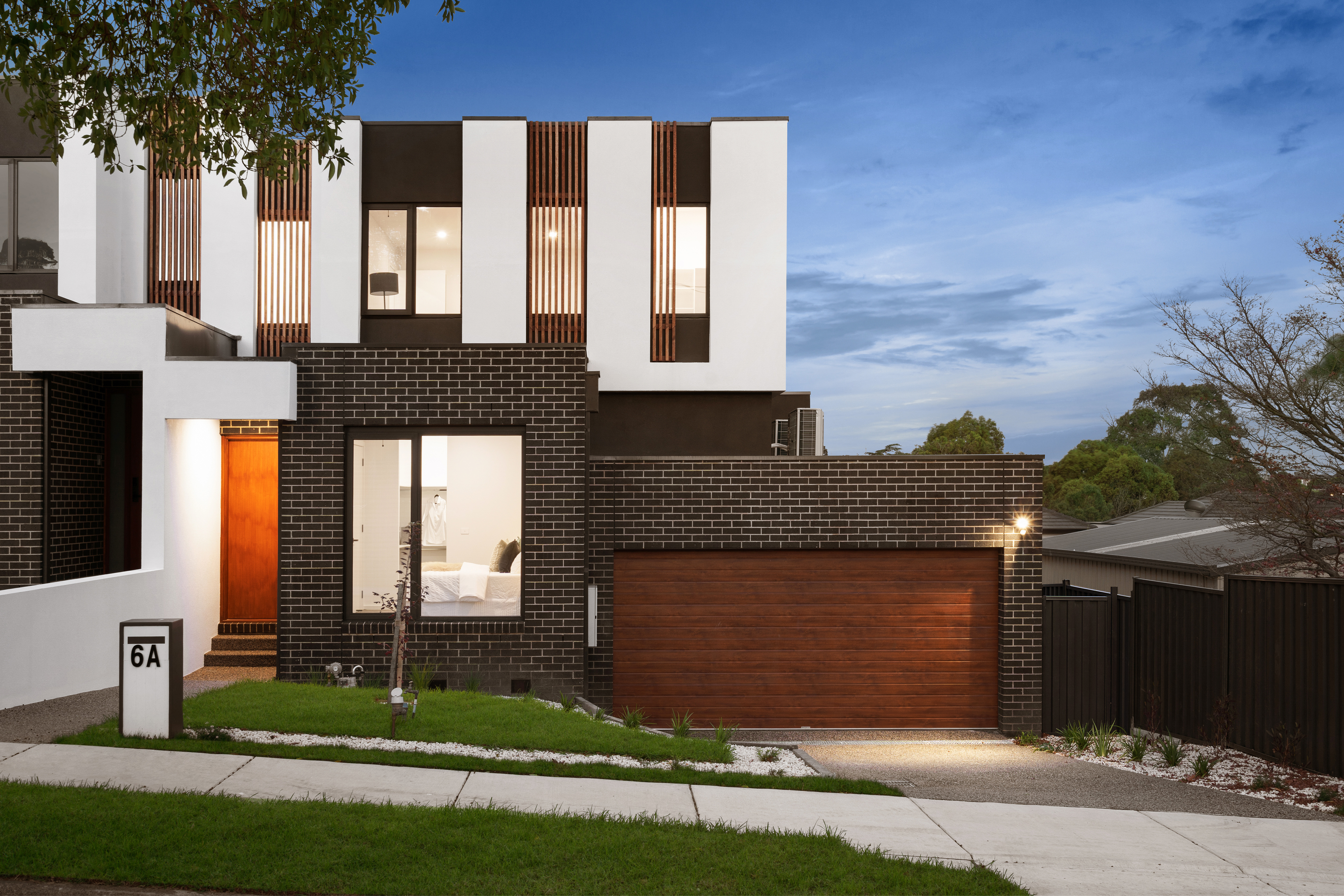 Calvin Cres, Doncaster East
